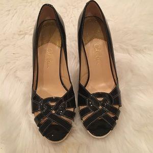 Cole Haan Collection heels